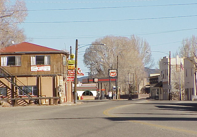 The Town Of San Luis Is Oldest In Colorado Many Buildings Date Back Years And Are Older Than State With History Held Within